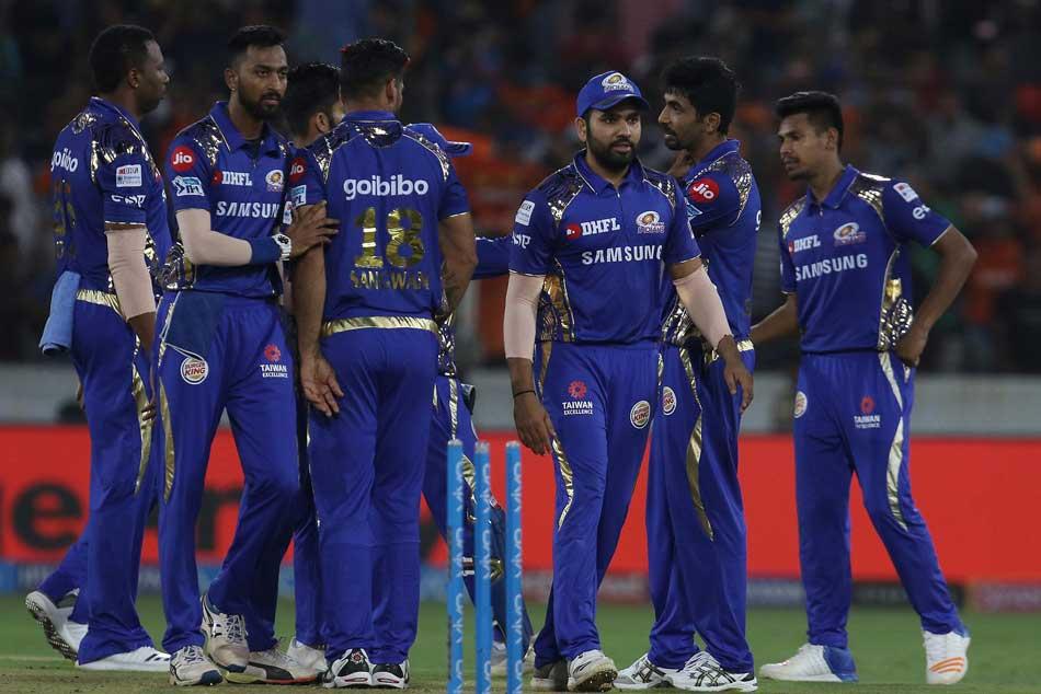Ipl Mi Vs Srh Match 23 Can Mumbai Indians Gift Sachin Tendulkar A Win At Wankhede Stadium
