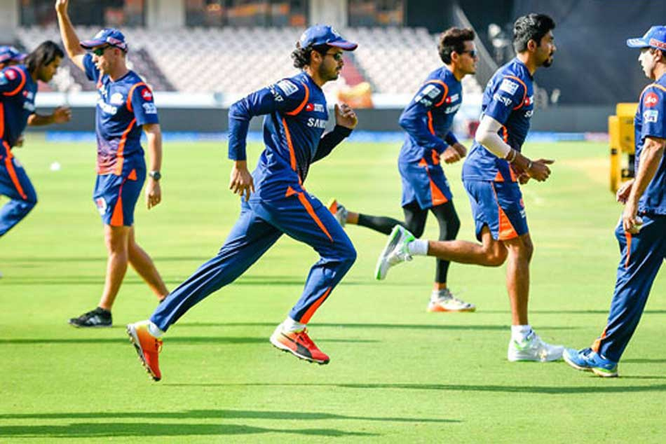 IPL 2018, SRH vs MI: Away from home, Mumbai Indians face stern test against Sunrisers Hyderabad