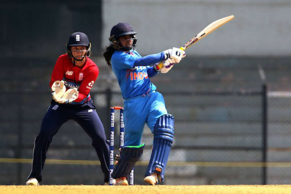 Mithali Raj Breaks Charlotte Edwards Record, Becomes Most half centuries in ODIs