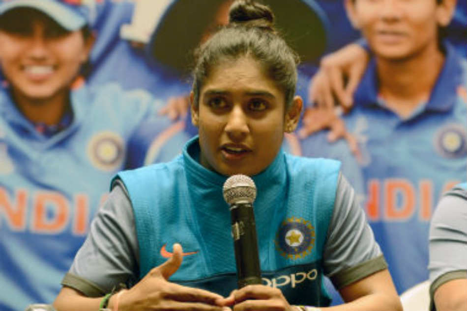 Mithali Raj adjudged Sportsperson of the Year; PV Sindhu, Kidambi Srikanth win best athlete awards