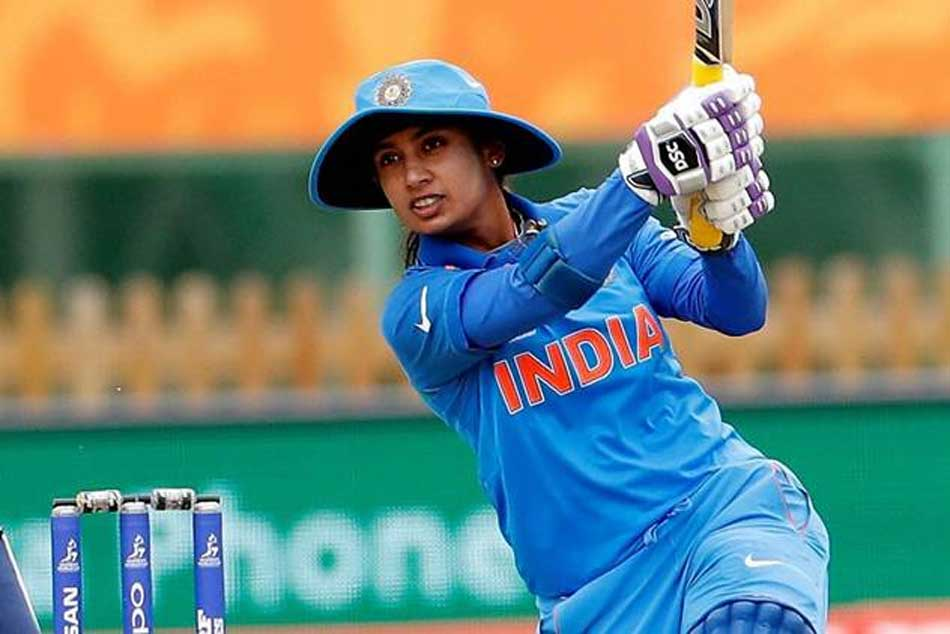 India captain Mithali Raj breaks the record for most appearances in women's ODIs