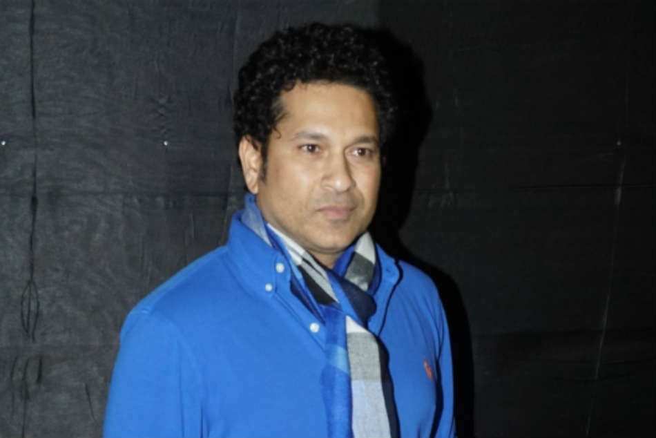 MP Tendulkar donates his entire salary to PM's Relief Fund