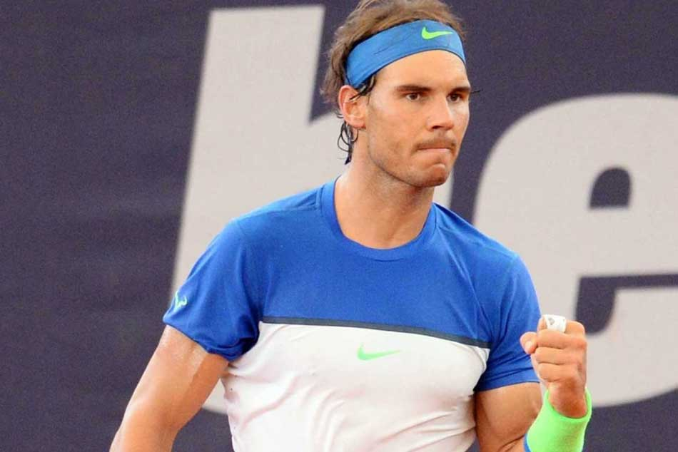 ATP Rankings: Rafael Nadal returns to the top of the world