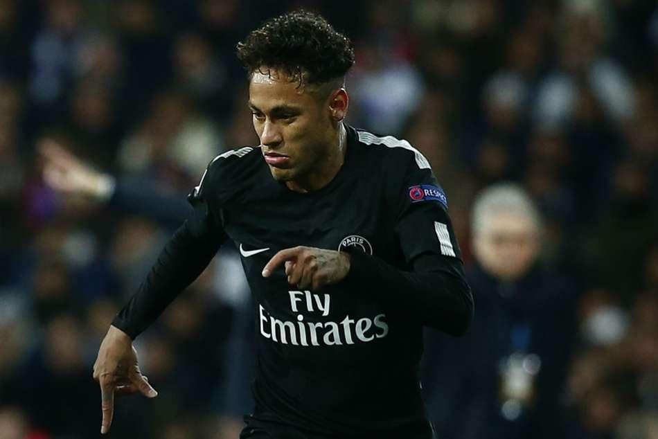 Neymar Hopes Return Training After Final Examination On May 17