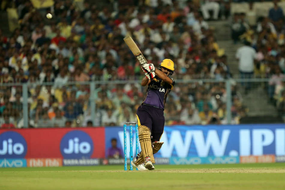 Ipl 2018 Want Play India Says Nitish Rana After Winning Second Consecutive