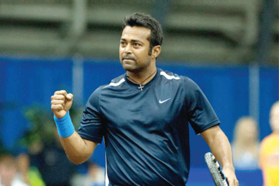 World record beckons Paes in Davis Cup tie against China