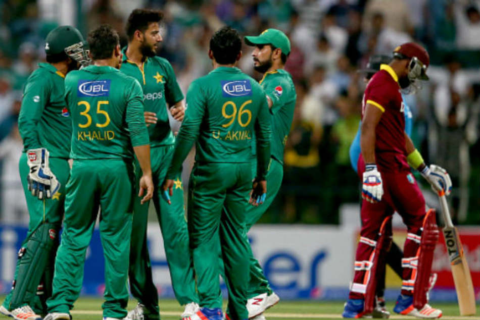 Pakistan complete T20 series whitewash over West Indies