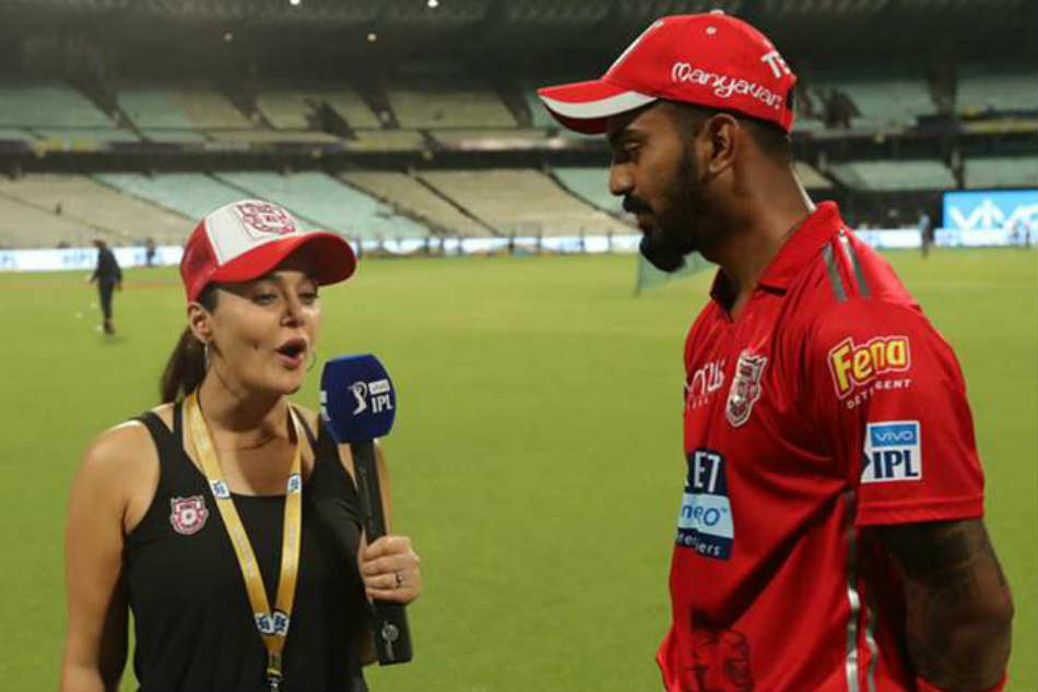 Will Do Something Special If Kxip Win Ipl 2018 Says Preity Zinta