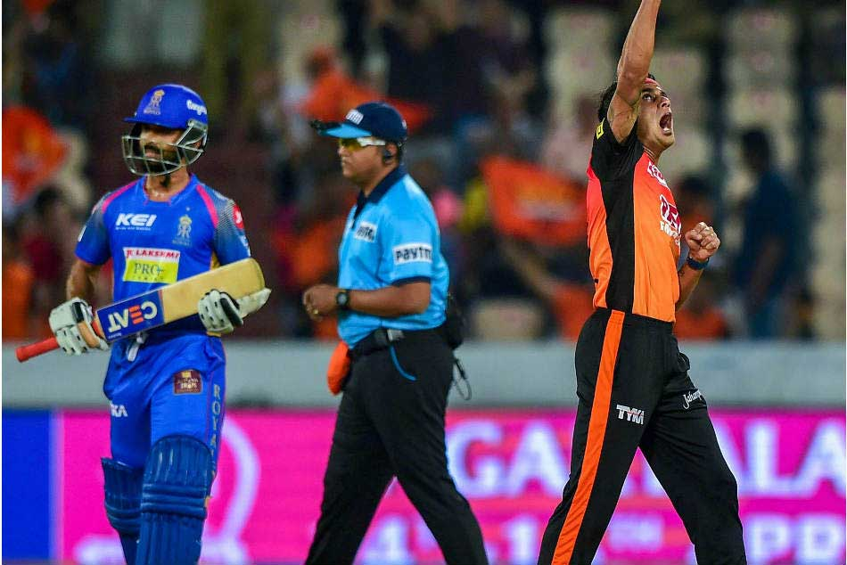 IPL 2018: Rahane rues lack of partnership after loss to Sunrisers Hyderabad