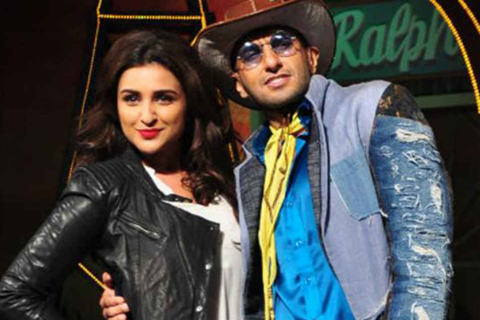IPL 2018: After Ranveer Singh, Parineeti Chopra Pulls Out of Opening Ceremony
