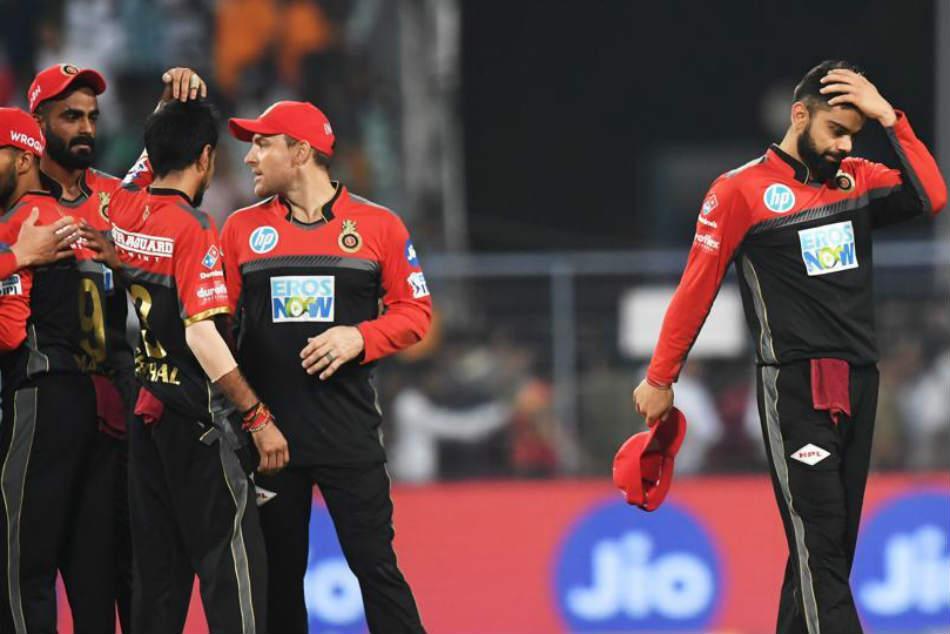 Ipl 2018 Mi Vs Rcb 5 Reasons Why Royal Challengers Bangalore Lost