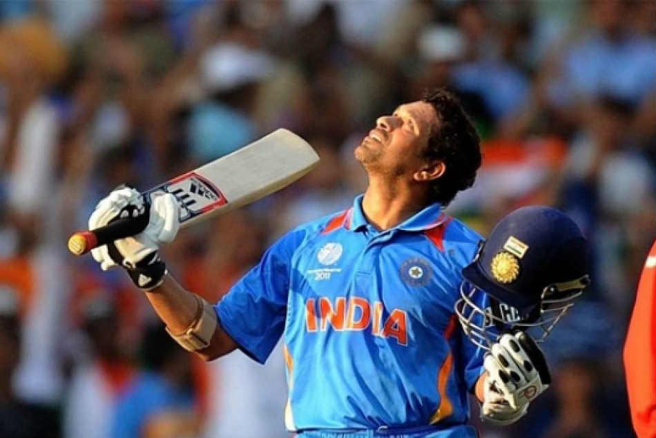 Happy Birthday Sachin Tendulkar 20 Interesting Facts Ultimate Fans Of God Of Cricket