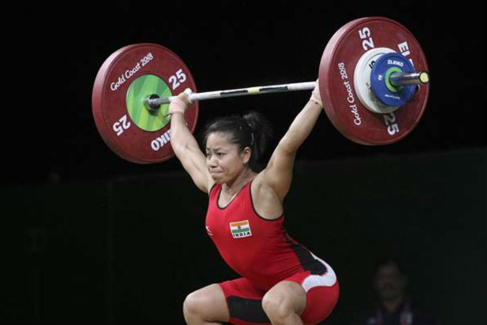 Sanjita Chanu Wins 2nd Gold Medal India At Cwg