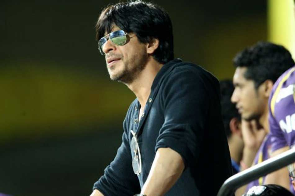 Ipl 2018 Shah Rukh Khan Make An Appearance Kkr S Opening Game At Eden Gardens