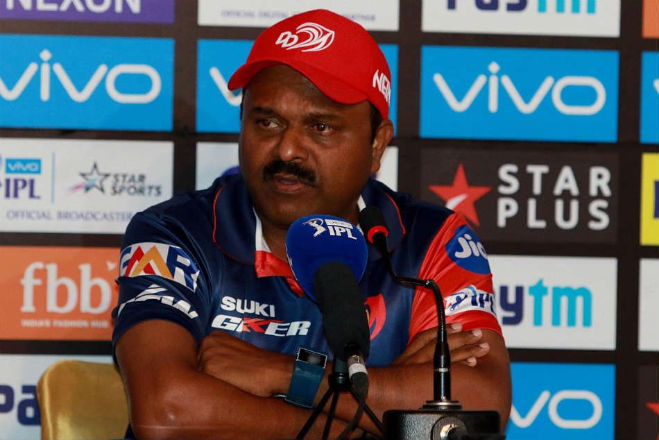 IPL 2018: Slippery pitch and sluggish outfield weighed against us: Amre