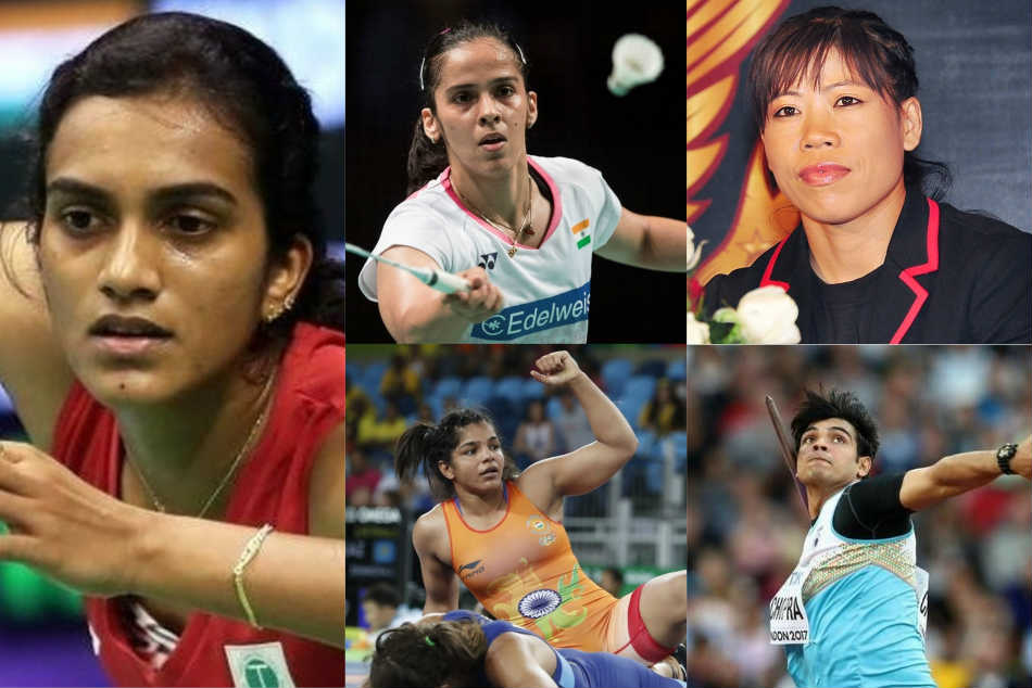Commonwealth Games India S 10 Biggest Medal Hopes