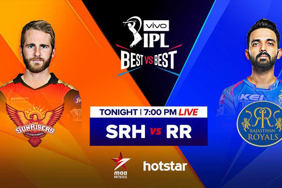 IPL 2018: Match 4: Sunrisers Hyderabad win the toss and elect to field