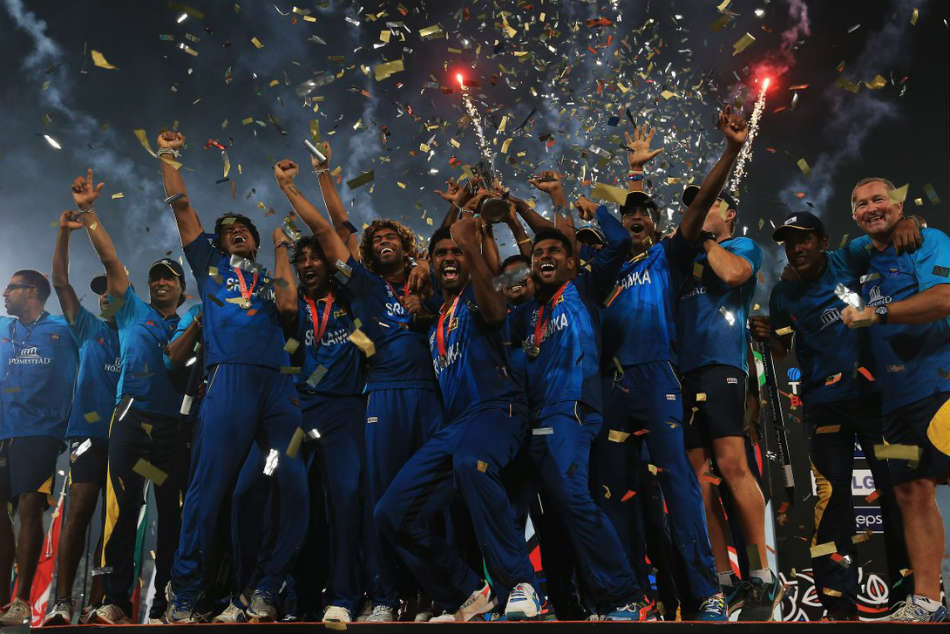On This Day, April 6: Sri Lanka lift World T20 title in their third attempt