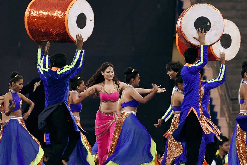 IPL 2018 Opening Ceremony, Live updates from Wankhede Stadium, Mumbai