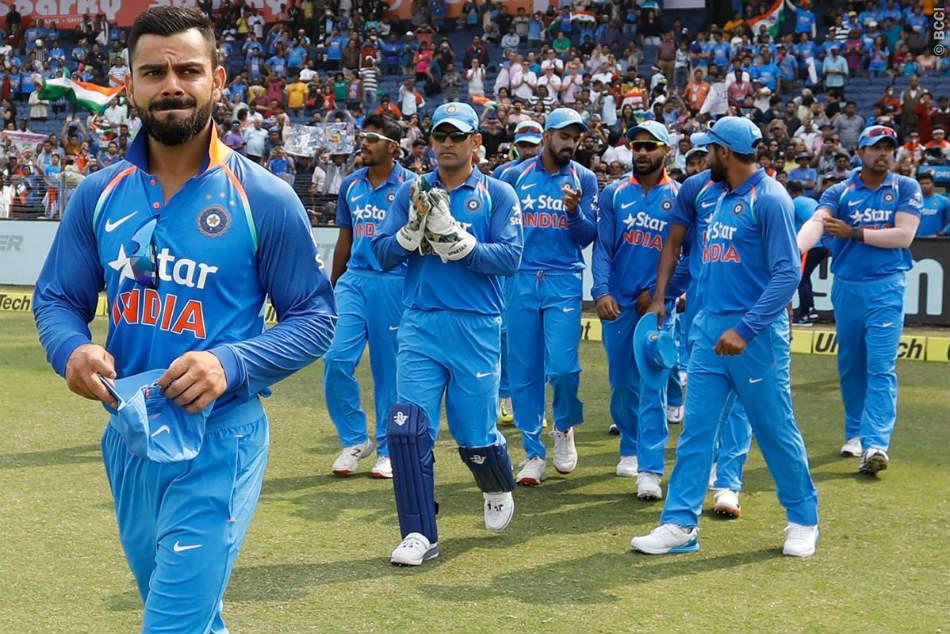 India Tour Australia 2018 19 India Play 3 T20is 4 Tests 3 Odis