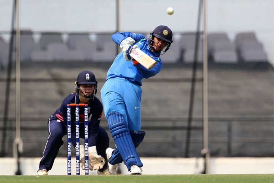 Poonam Yadav and Ekta Bisht help India clinch thriller