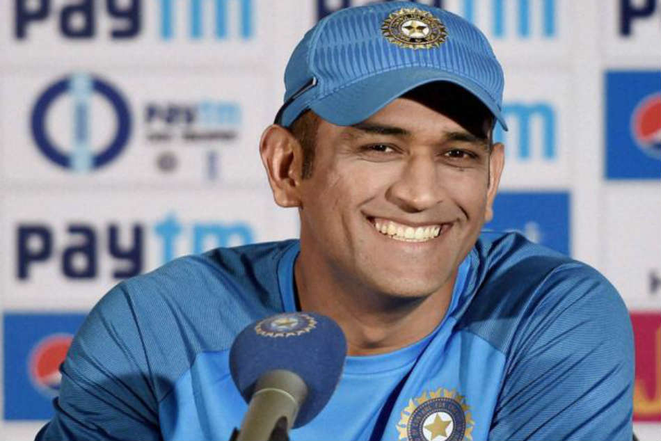 Seven years from the day he won the World Cup for India, MS Dhoni to receive Padma Bhushan