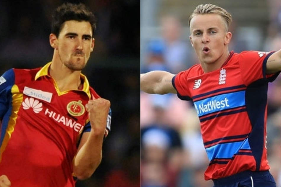 IPL 2018: KKR announce Tom Curran as replacement for Mitchell Starc
