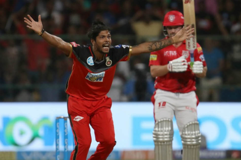 Umesh Yadav has conceded 50+ runs in an IPL match 5 times - the most by any bowler