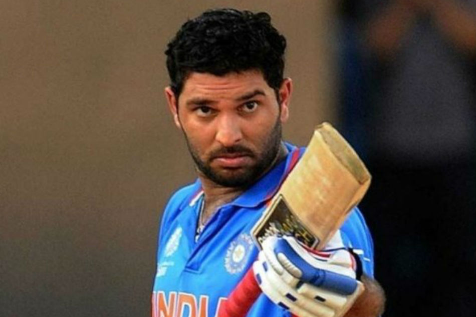 Will Take Call On My Career After 2019 World Cup Yuvraj Singh