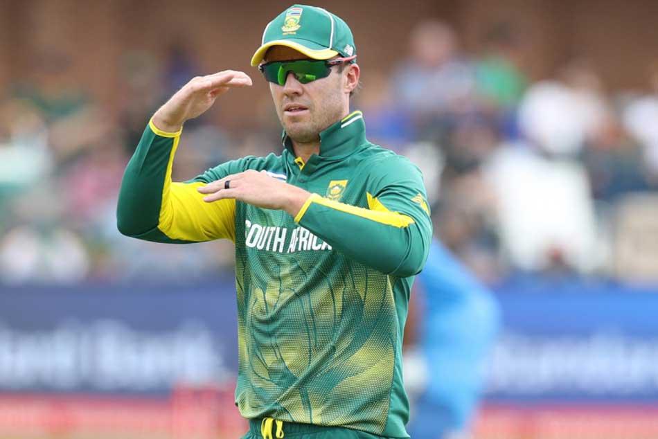 Ab De Villiers Announces His Retirement From Forms International Cricket
