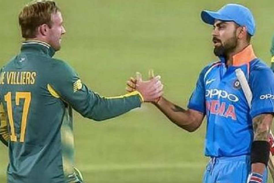 Ab De Villiers Retirement Virat Kohli S Brilliant Wish Rcb Teammate Abd On Twitter