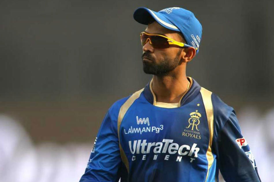 Optimistic Rahane says Rajasthan can still qualify for play-offs