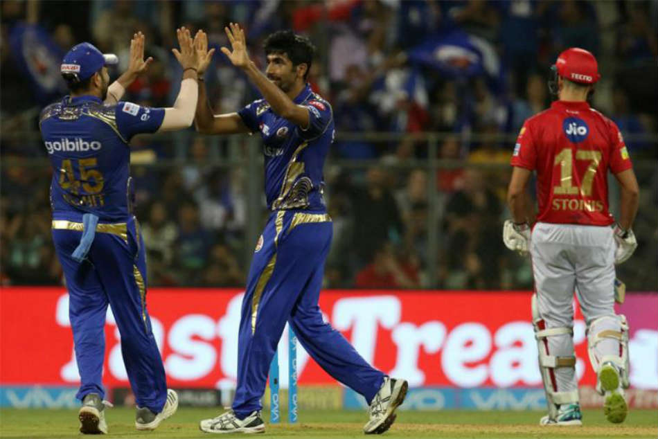 Ipl 2018 Executed My Plans Perfectly Says Bumrah After Stunning Performance