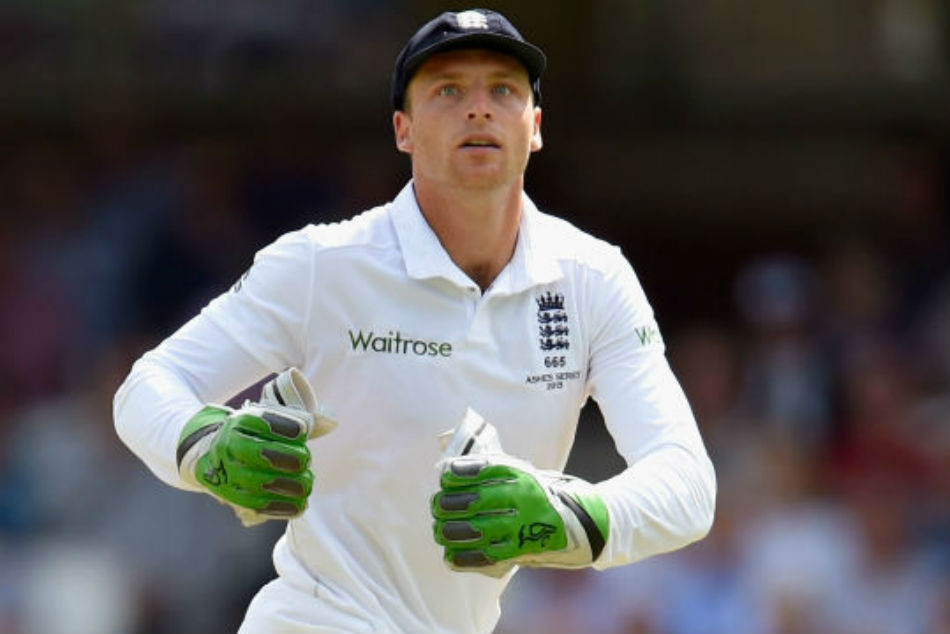 Buttler recalled to England Test squad, Bess earns maiden call