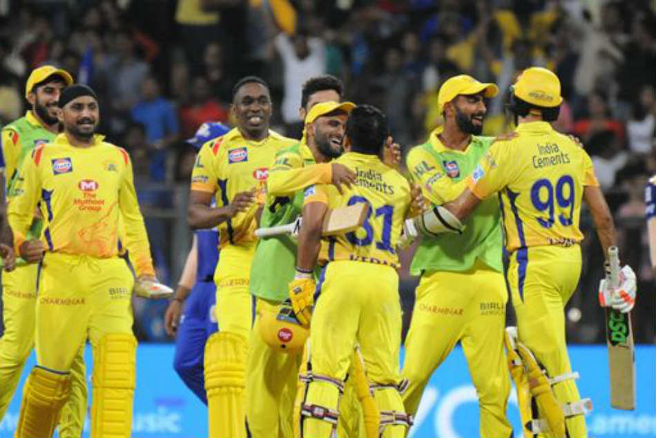 Mumbai Lucky Venue Csk This Ipl