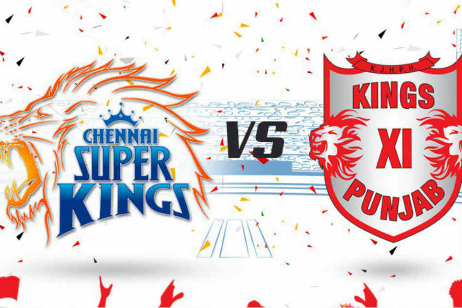 Ipl 2018 Match 56 Csk Vs Kxip Live Match Report From Pune