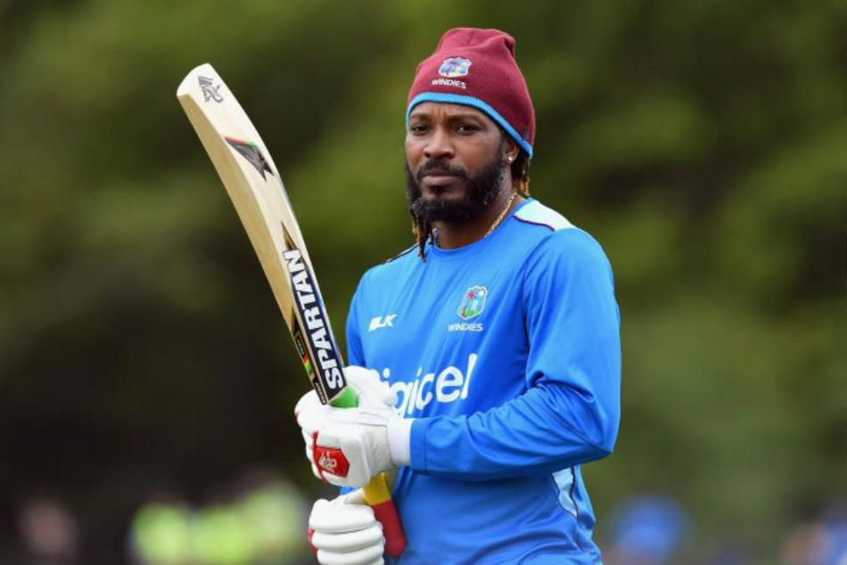 Who S Ian Chappell Asks West Indies Batsman Chris Gayle