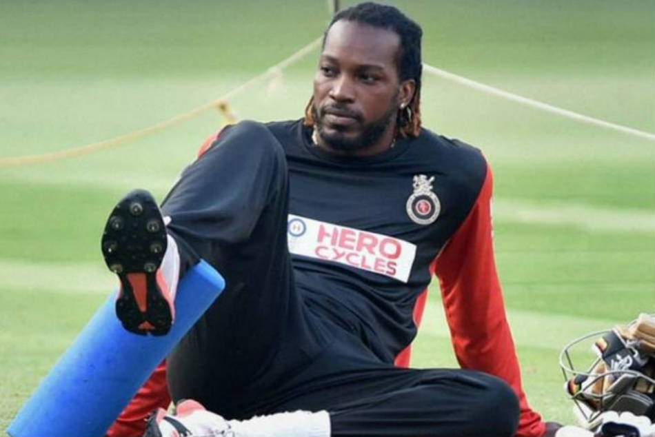 Indian Players Should Play Other Leagues Too Chris Gayle