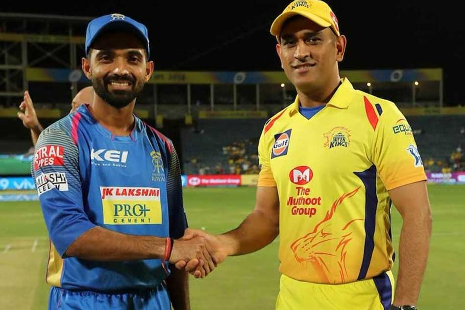 IPL 2018, Rajasthan Royals vs Chennai Super Kings Preview: CSK Look To Land Knockout Blow On RR