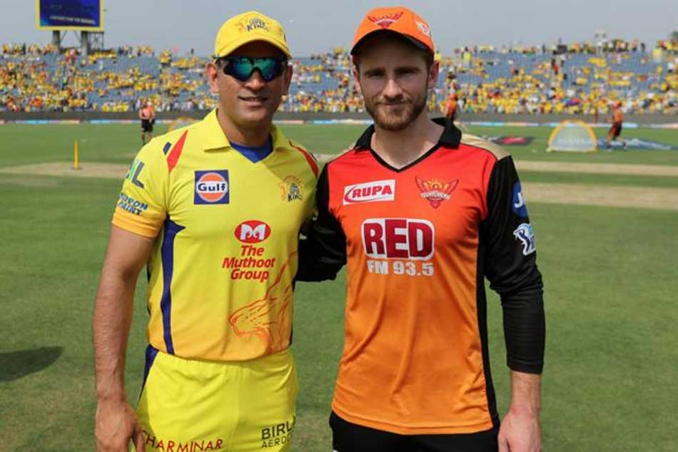 Ipl 2018 Csk Vs Srh Preview Playing 11s Timings Live Streaming More
