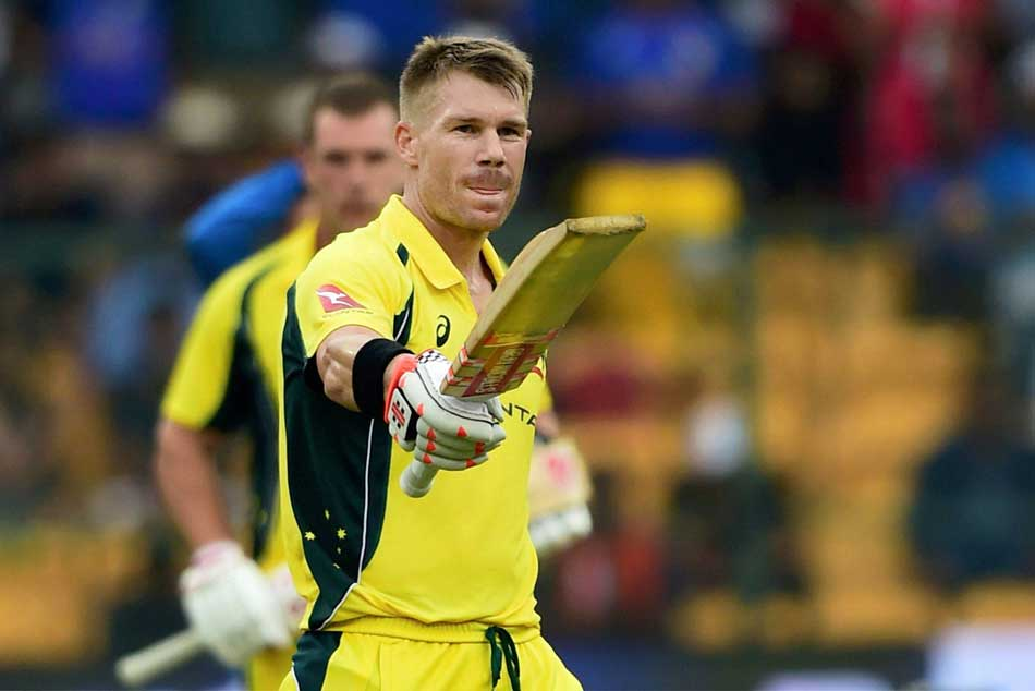 David Warner to make grade cricket return after ball-tampering ban from Cricket Australia