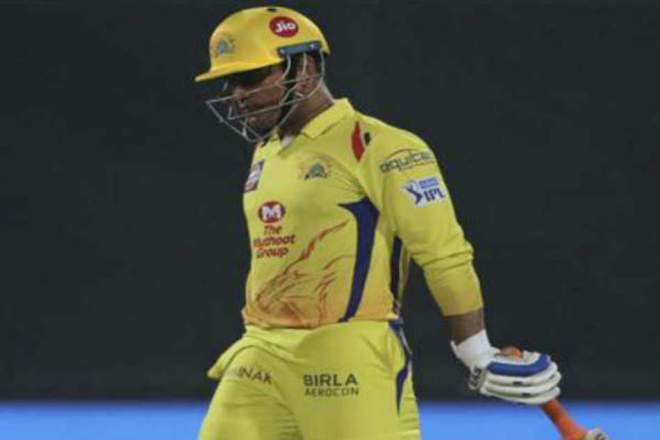 Ipl 2018 Dd Vs Csk Ms Dhoni Disappointed After Chennai Super Kings Loss