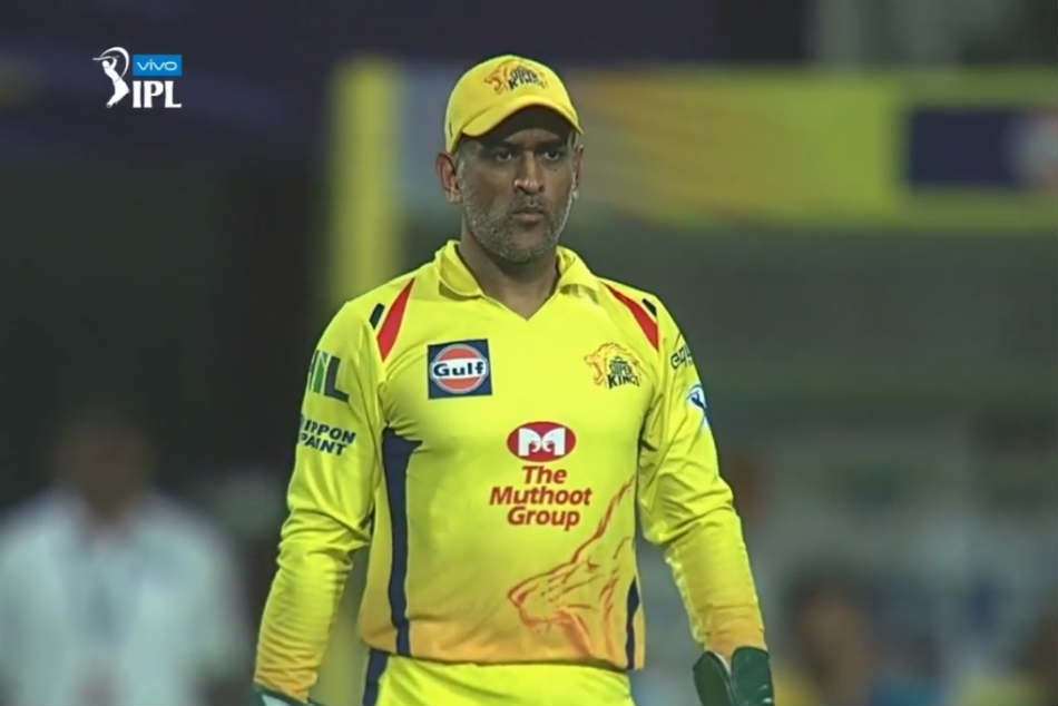 Watch Ravindra Jadeja S Unbelievable Double Blip On Field During Csk Versus Kkr