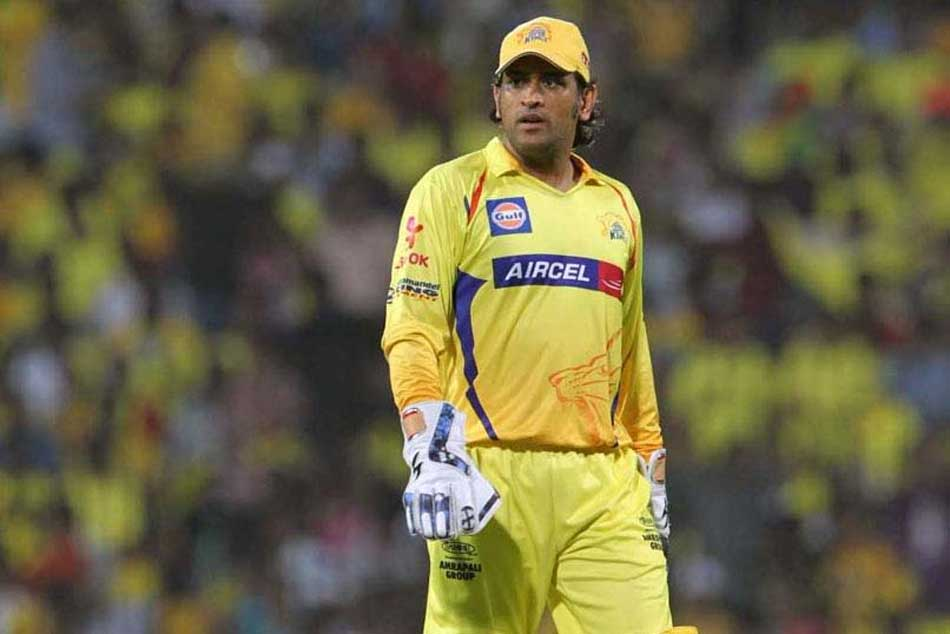 Ipl 2018 Ms Dhoni Creates World Record Most Catches Dismissals In Twenty 20 Cricket History