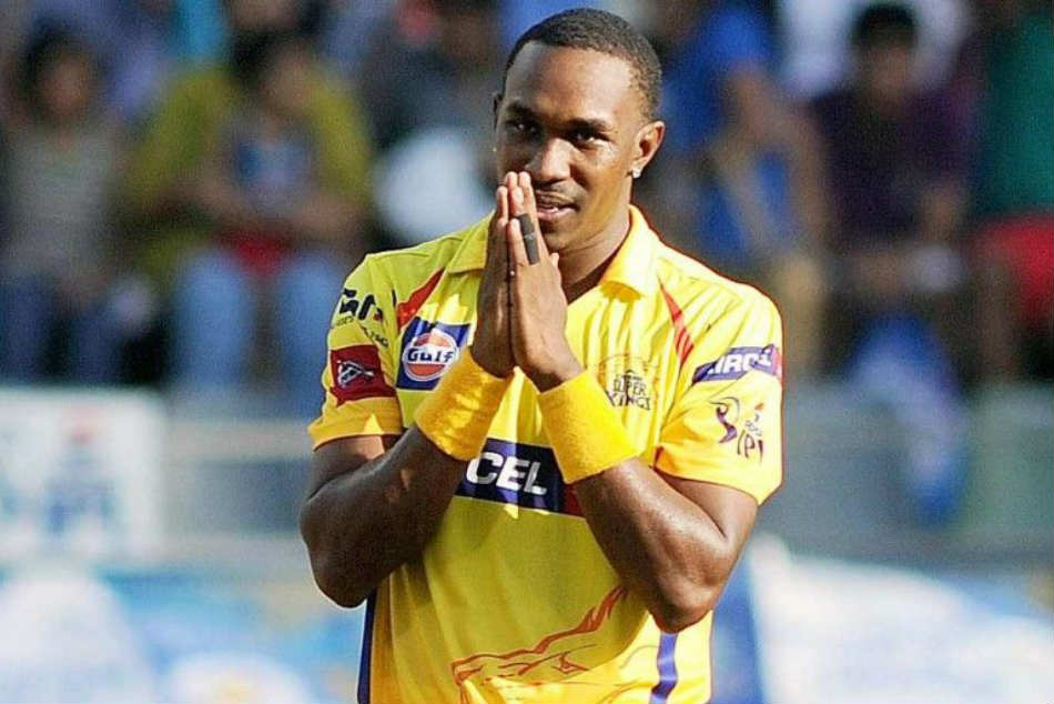 Ipl 2018 Thala Ms Dhoni Features Dwayne Bravo S Chennai Super Kings Anthem