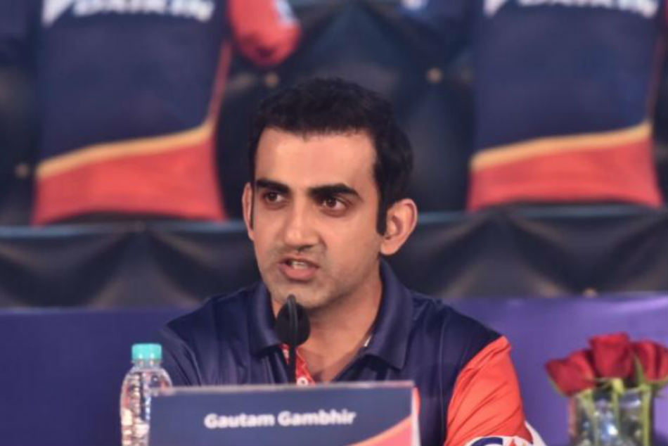 Gambhir Deciphers Csk Code Rues Involvement Other Owners In Cricketing Decisions
