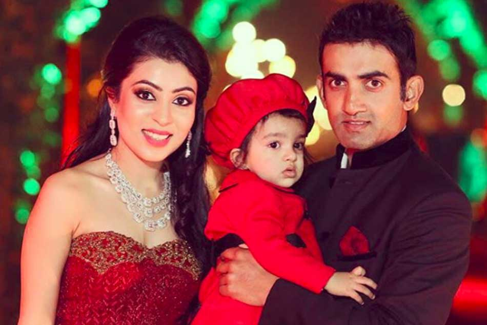Let S Talk About Child Rape I Fear My Girls Will Ask Me Meaning Of Word Rape Says Gautam Gambhir