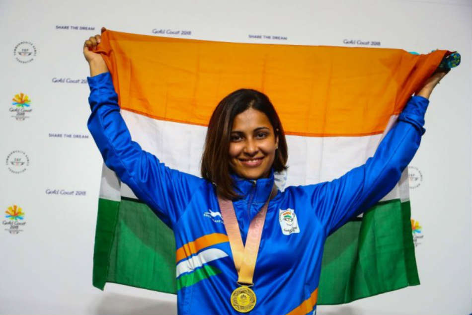 Heena Sidhu targets World Cup glory after Commonwealth Games double