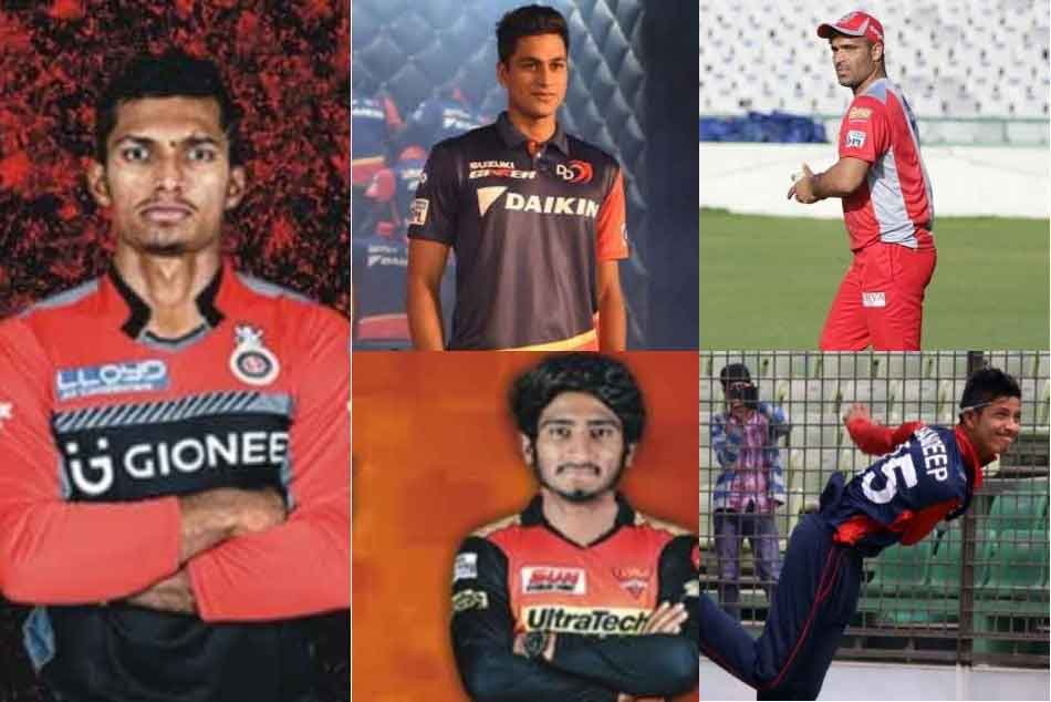 IPL 2018: 5 benched players who can change their teams fortunes