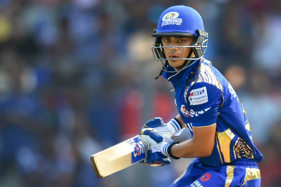 Ipl 2018 Ishan Kishan Credits Rohit Backing Him After Ballistic Show Against Kkr